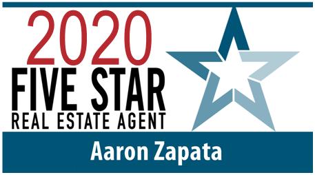 2020 Five Star